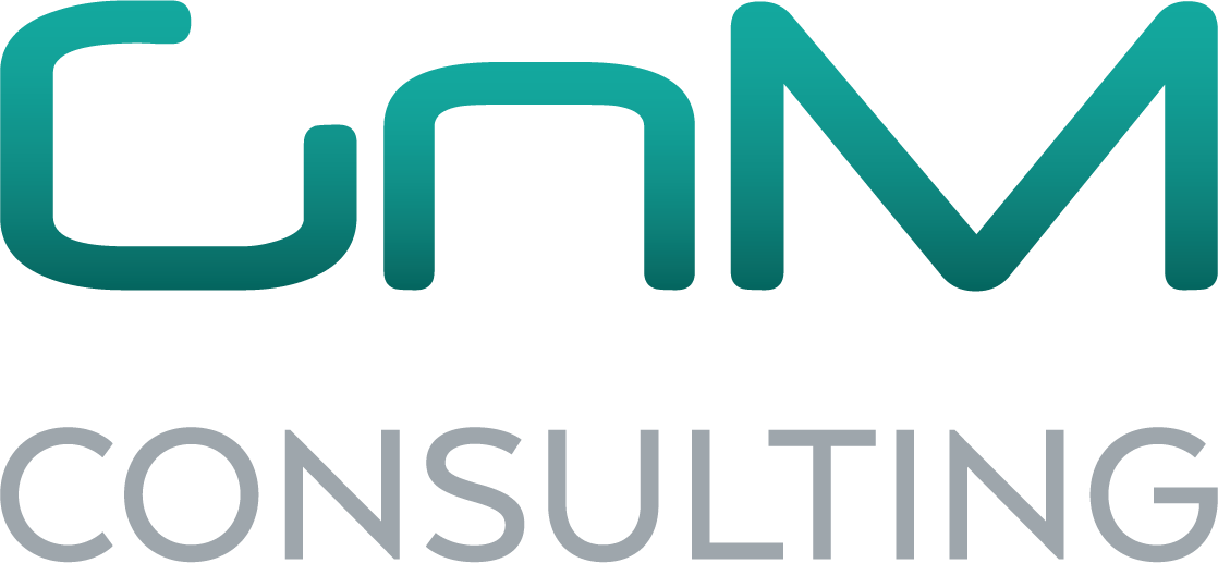 Gnm Consulting - Logo