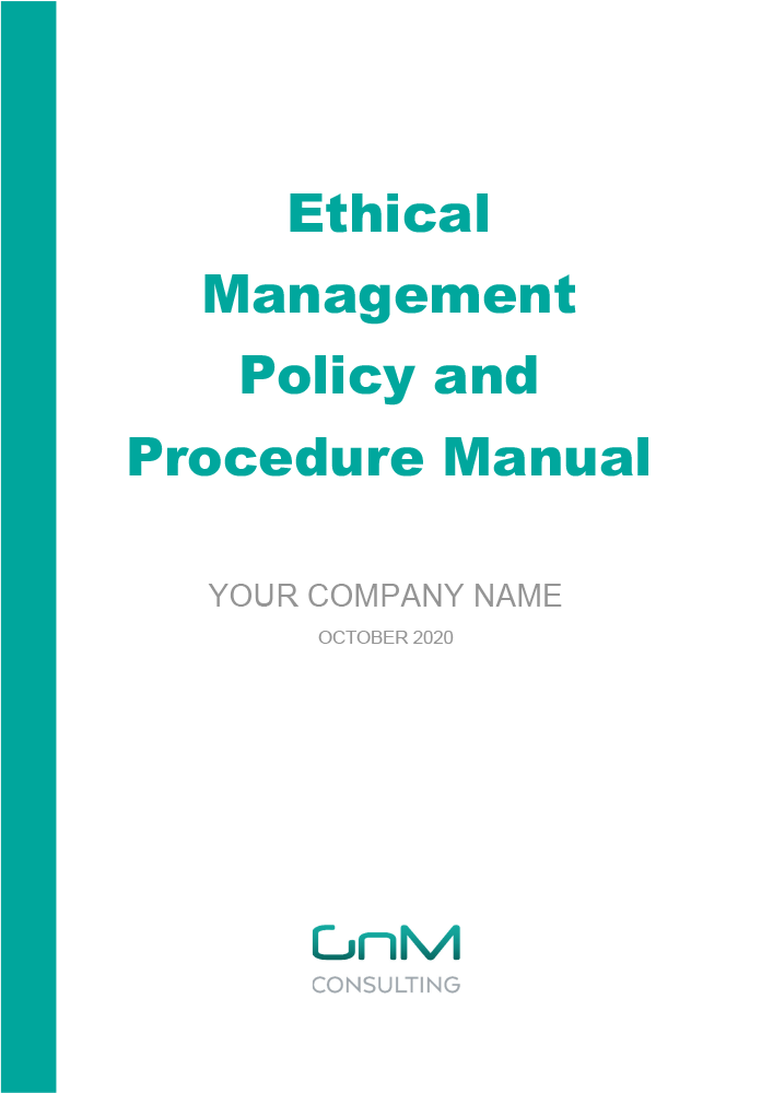 Ethical Management System